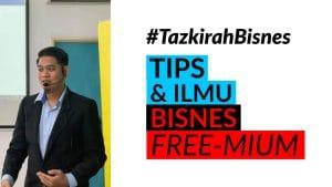 Tazkirah Bisnes