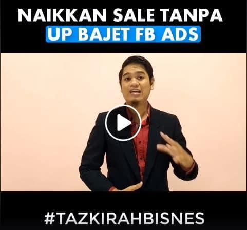 tazkirah bisnes ep1