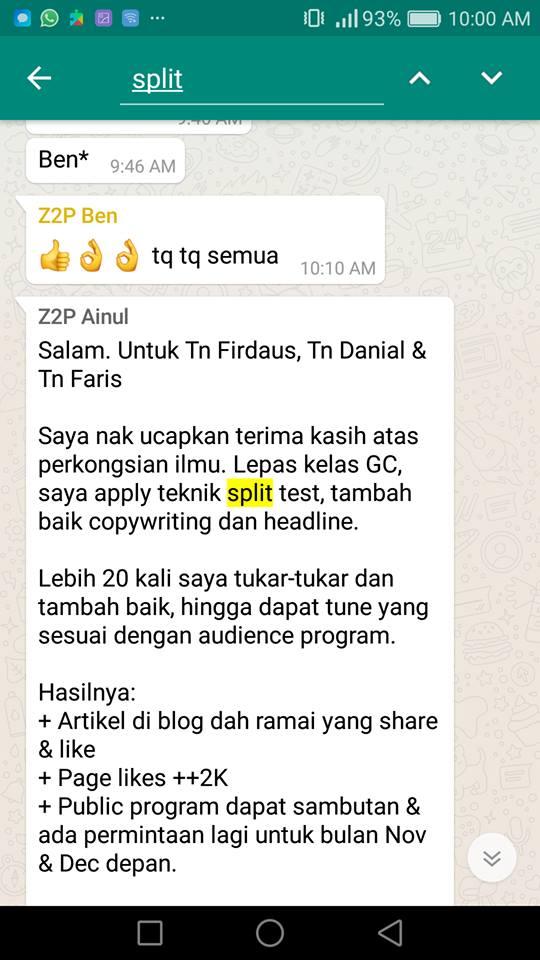 Copy Master Danial Arif