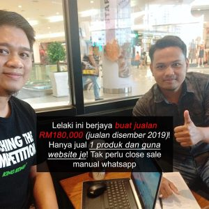 case study e-commerce kitab agama